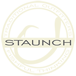 Custom Web Design Client - Staunch Tradition